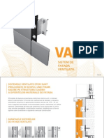 Brochure Vario Agrob Buchtal RO
