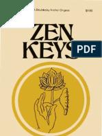 Zen Keys-Thich Nhat Hanh