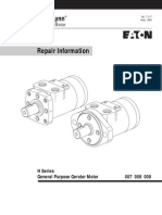 Motor Eaton 1000 a Parts