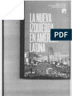 Nueva Izquierda Latinoamericana