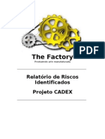 CADEX-GPROJ-RelatorioRiscosIdentificados