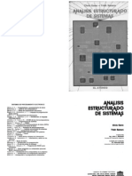 Analisis Estructurado de Sistemas Gane Sarson