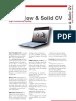 NovaFlow & Solid CV HPDC