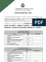 CONVOCAÇÃO 003.2013.doc
