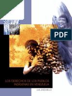 Los Derechos de Los Pueblos Indigenas en Venezuela
