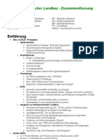 BP34 - Organischer Landbau - LernNotizen 09
