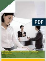 SAP finance accounting