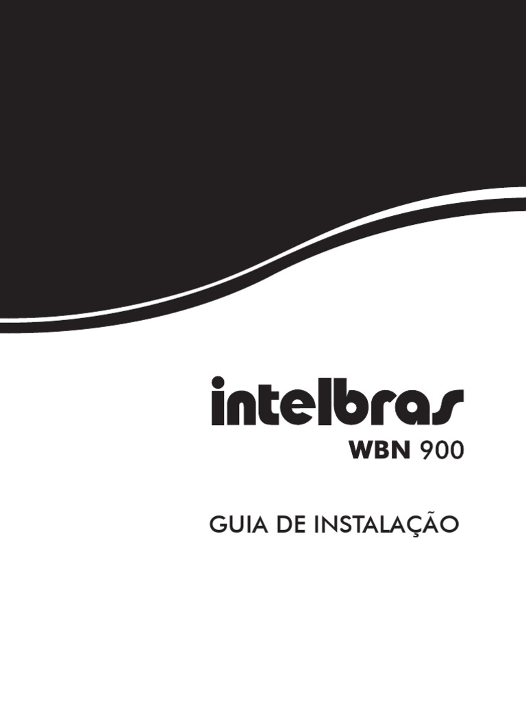 900 INTELBRAS BAIXAR WBN