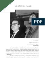 Entre Che e Allende