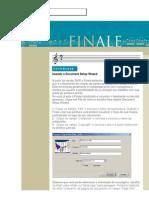 56023311 Como Escrever Com o Finale
