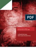 125812388 La Filosofia Del Amor de Sor Juana Ines de La Cruz