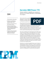 Ibm Power 7 - Pod03031eses