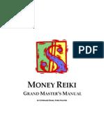 Money Reiki Grandmaster