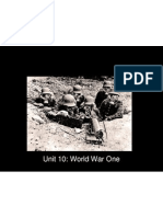 unit 10 - wwi website