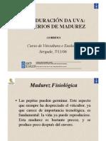 Criterios Madurez