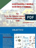 8267519 CAP II Planta Concentradora y Manejo de Materiales