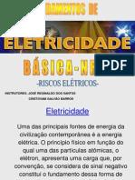 riscos eletricos atualizado fundamentação