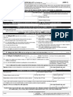 application for absentee ballot  abs-1