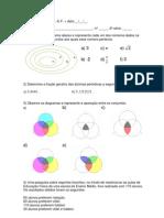 Prova de Matemática_1ºBim2012