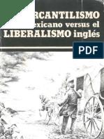 Book SPMexicoAmSys mercantilismo mexicano vs liberalismo inglés