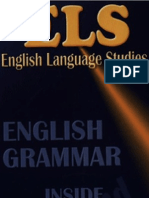 ELS English Grammar Inside and Out