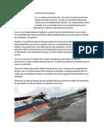 Deshidratación de lodos, tratamiento de aguas y conclusiones