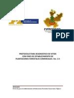 Protocolo Para Selección de Sitios Ver_2_5_1