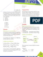 Examen de Química  UNI 2013_1