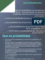 Apuntes de Probabilidad y Conteo