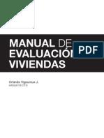 Manual de Evaluacion de Danos