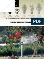 Rotator r10 Brochure