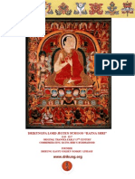 Kyobpa Jigten Sumgön - GONG CHIG with Commentary - The Lamp of Wisdom Illumination
