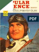 19410700 - Popular Science Monthly - Combat Engeneers