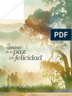 El Camino de La Paz y La Felicidad