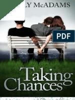 Talking Chances-Molly McAdams