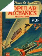 19420500 - Popular Mechanics Magazine - Tanks