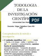 Metodo Investigacion