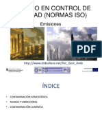 Sensibilizacin-emisiones