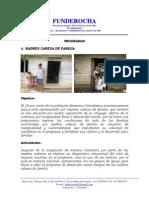 Programas de Funderocha