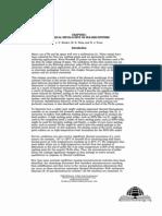 Pysical Metallurgy of Solder System Chapt 1 Solder Mechanics TMS