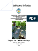 Manual de Plagas de Soya NEW 2013.Doca