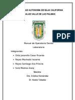 Manual Laboratorio Operatoria