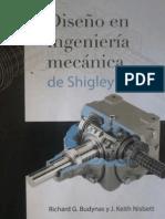 Diseño en Ingenieria Mecanica. Shigley 8va Edicion