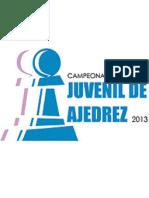 TABLA DE POSICIONES Ranking after round 5