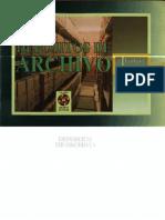 Depositos de Archivo