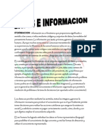 Estructura de Datos Osbel