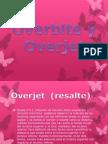 Overbite Overjet