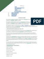 Estudio Mercado Lima y Callao
