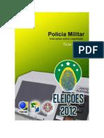 Legislação Eleição