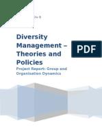 Diversity Final Assignment